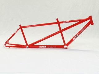 ORBIT TANDEMS Frame Routier