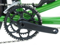 ORBIT TANDEMS Lightning Pro Disc 700c click to zoom image