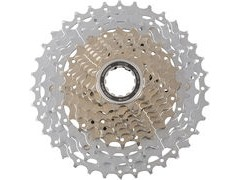 SHIMANO HG81 10 speed cassettes