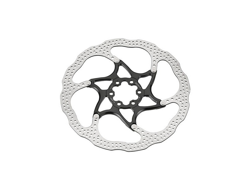 TRP 2 piece disc rotor 203mm click to zoom image