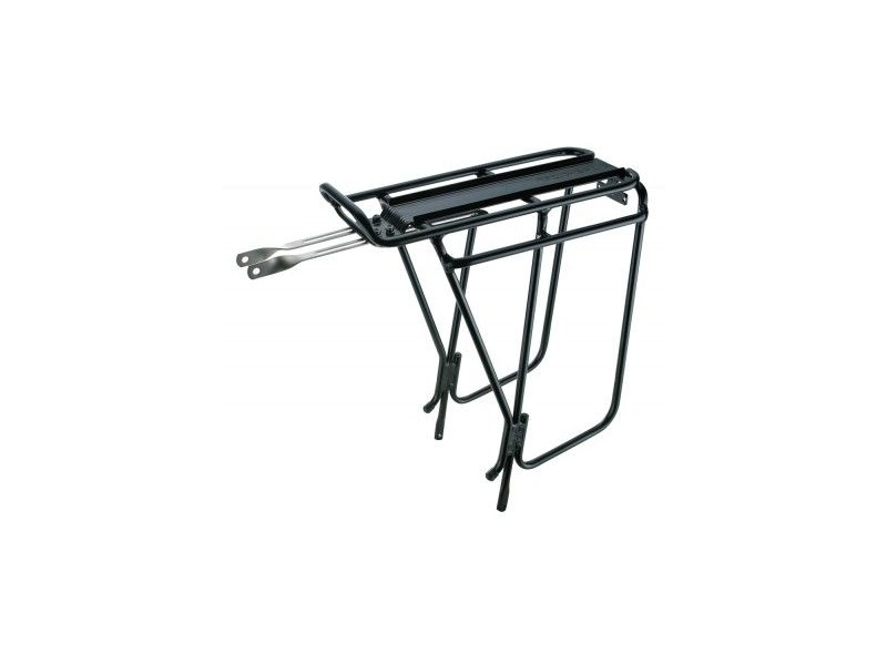 TOPEAK Super Tourist DX Tubular Rack click to zoom image