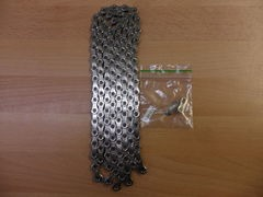 KMC CHAINS X11E
