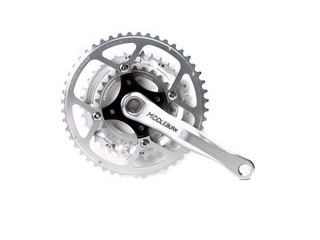 MIDDLEBURN Tandem Chainset - Square Taper