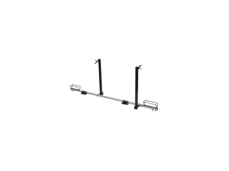 PENDLE BIKE RACKS Standard Tandem Carrier for aero/wing bars click to zoom image