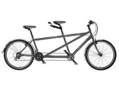 DAWES Discovery Twin Tandem Bicycle 2019