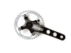TRUVATIV 5D Tandem Crossover chainset 28/38/48 click to zoom image