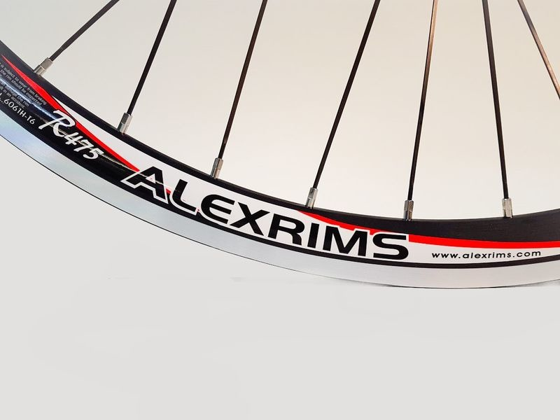 ALEX R475 Deep section tandem rim 700c 40 hole click to zoom image