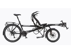 HASE Pino Tour Half Recumbent Tandem Bicycle 2019