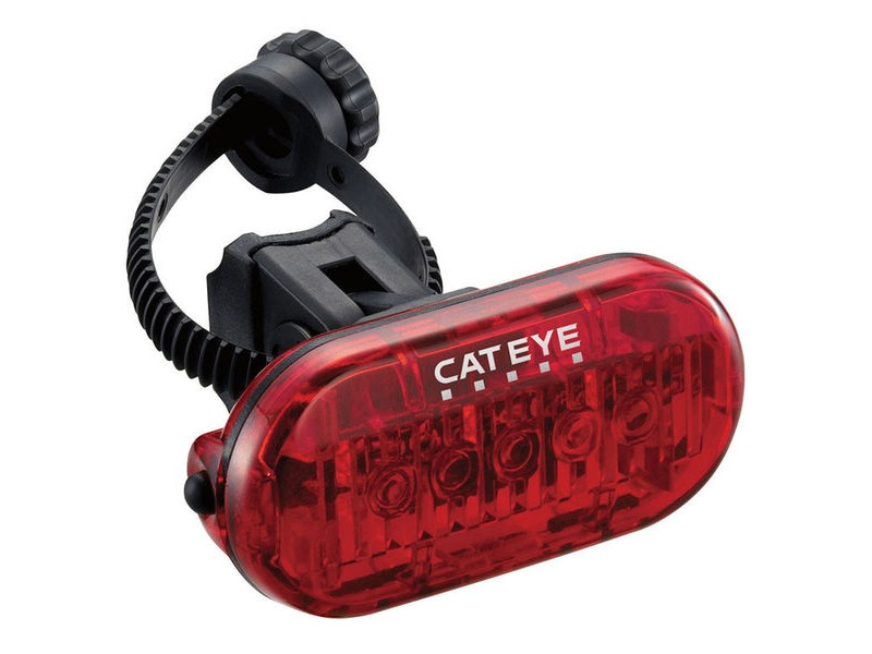 CATEYE Omni 5 Rear LED Light click to zoom image