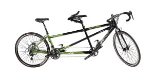 BUILD YOUR OWN TANDEM